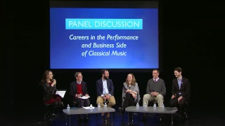 Careers in Classical Music - YouTube