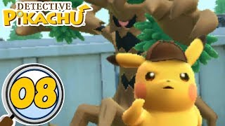 "Detective Pikachu - ""Shuckle's Berry Juice!"" 