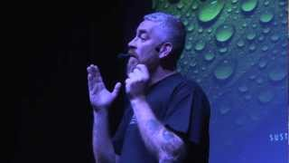 Interpretação Cultural do Sabor: Alex Atala at TEDxCampos