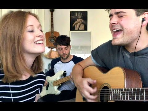 'just fine' - original song | Orla Gartland & Rusty Clanton