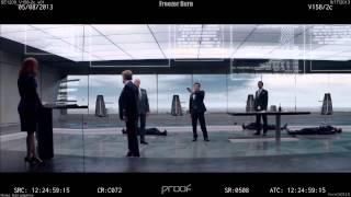 "Marvel's ""Captain America: The Winter Soldier"" – Deleted Scene"