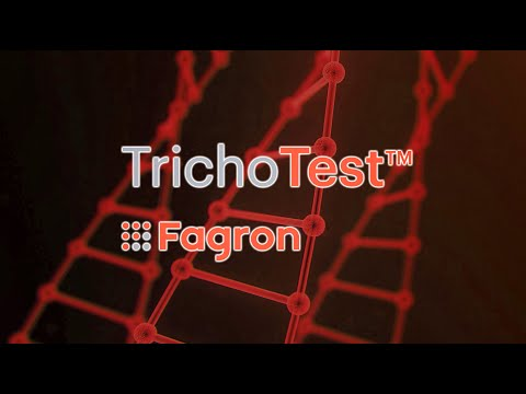 Fagron North America, a global leader in pharmaceutical compounding, debuts the most advanced genetic test supporting medical practitioners' assessment and treatment of hair loss in the US: TrichoTest.