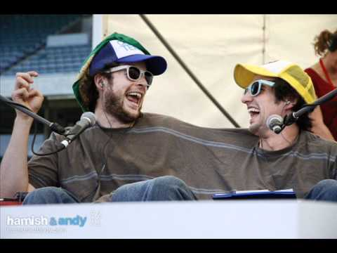 hamish and andy relationship insurance