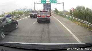 Bắt ma túy trên cao tốc Nội Bài - Lào Cai