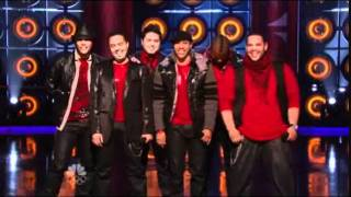 """2nd Performance - Nota - """"Down"""" by Jay Sean - Sing Off - Series 1"""