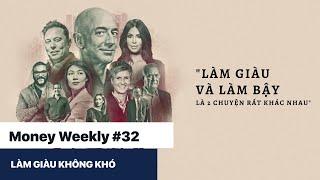 Money Weekly #32: Làm giàu không khó?   VTV24