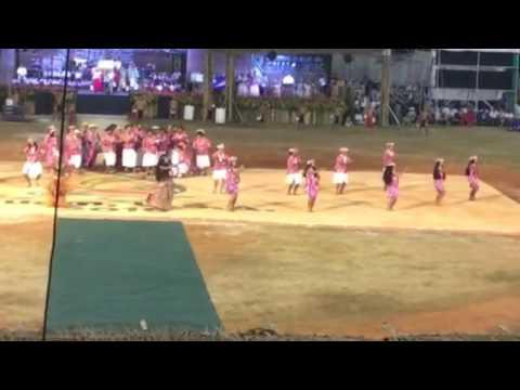 Festpac Guam opening