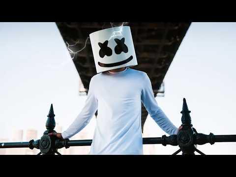 2018년 최신클럽음악 신나게 들어보자 ♫ Marshmello 2018 게임할때 듣기좋은 신나는 노래음악 EDM 클럽노래| Electro dance mix.