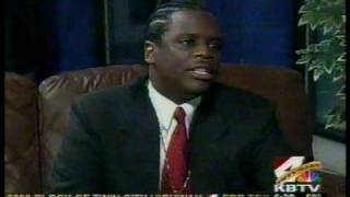 ' Ricky Jason' Live On NBC James Byrd Jr Documentary Film