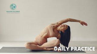 YIN YOGA Daily Practice