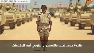 الجيش المصري.. ترسانة ضخمة وتصنيف عالمي     -