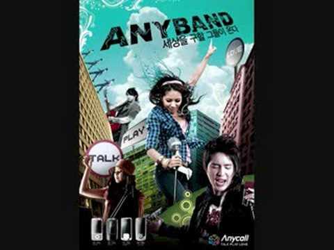 ANYBAND - Talk Play Love mp3