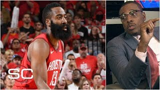 Rockets dug a hole for their championship hopes – Paul Pierce | SportsCenter