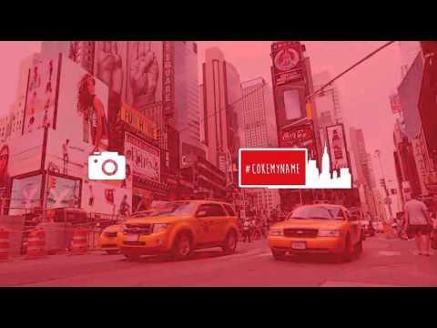 SoLoMo Summit - CocaCola TimesSquare