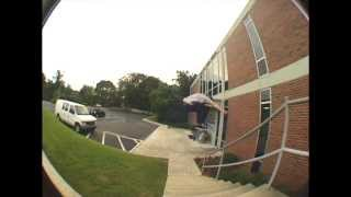 Daniel Cutcliffe : Reason 2 Believe : Faith Skate