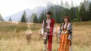 Родопите. Савка Сариева и Румен Родопски - Горо ле, горо зелена