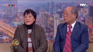 PGS. TS Bùi Hiền xung quanh Bộ chuyển đổi tiếng Việt đang gây tranh cãi của ông.