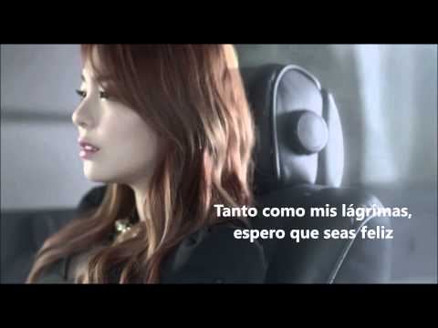 [SUB ESPAÑOL] Ailee - Goodbye My Love