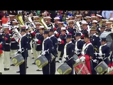 Bandas Militares Argentinas