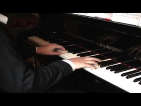 あとひとつ(ピアノ) ~ FUNKY MONKEY BABYS ~