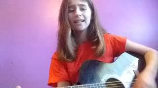 Wide Awake by Katy Perry (cover)