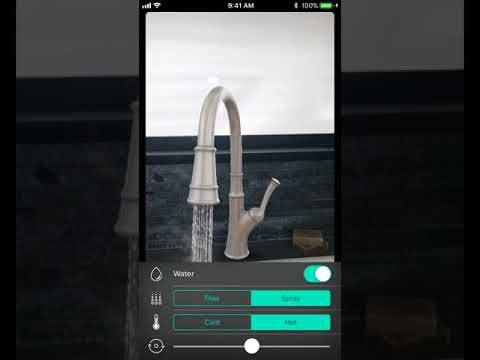 Build Com Augmented Reality Experience Brings Lighting
