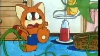 Pokonyan!   Chú mèo Rocky   Cây ăn thịt
