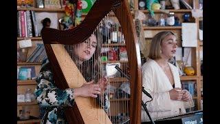 Saint Sister: NPR Music Tiny Desk Concert