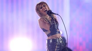 Miley Cyrus - Comfortably Numb (Pink Floyd Cover)