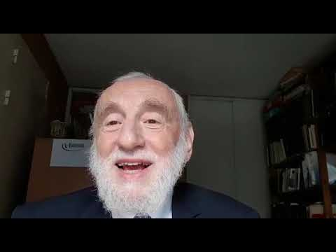 Nitsavim Vayélekh 2020 : La Techouva une mitsva facile - Rav Gugenheim
