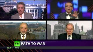 CrossTalk on Syria: Path to War