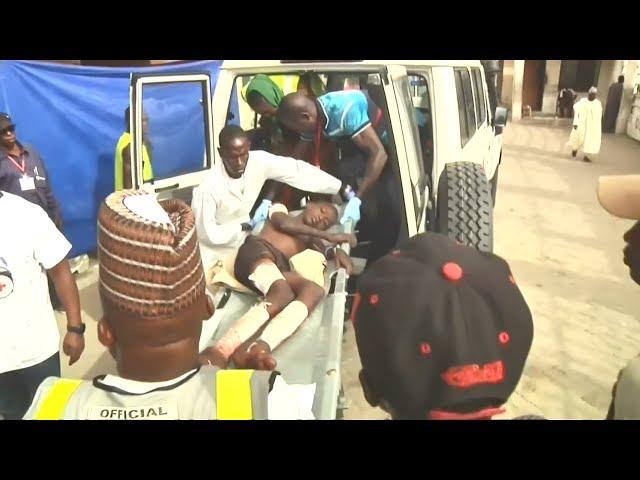 奈及利亞連環爆至少31死 疑博科聖地所為