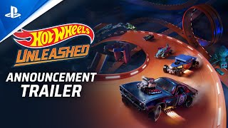 Hot wheels unleashed :  bande-annonce