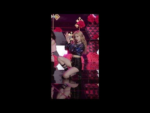 더유닛/The Unit: SONAMOO's Euijin Cherry on Top Fancam (소나무 의진 체리온탑 직캠)