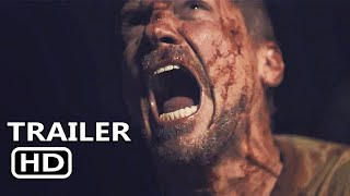 UNEARTH Official Trailer (2021)