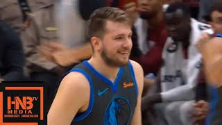 Dallas Mavericks vs Cleveland Cavaliers 1st Half Highlights   02/02/2019 NBA Season