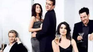 How I Met Your Mother Theme Song (Official Video)