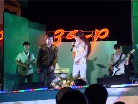 Марина Алиева и Султан - Украл(Сольный концерт