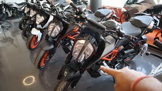 2021 Most Value for money KTM Duke Bike BS6 😍🔥