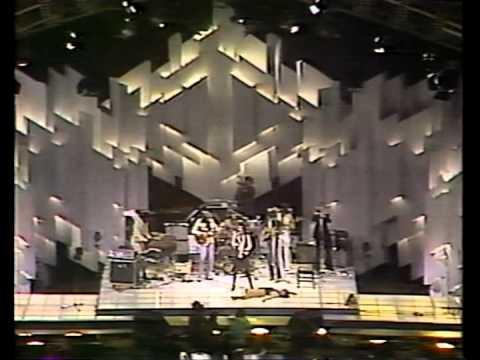 Santa Esmeralda - House of the Rising Sun (Live in Chile, 1979)