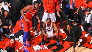 The Best Plays And Moments From The 2019 NBA Playoffs!