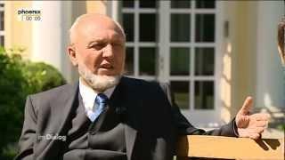 Hans-Werner Sinn - Im Dialog