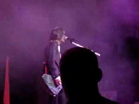 30 Seconds to Mars - The Mission - Alcatraz Milan