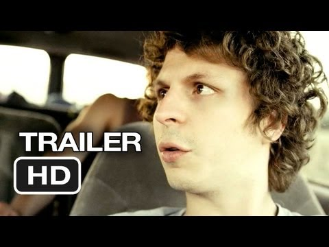 Crystal Fairy & The Magical Cactus! Official Trailer #1 (2013) - Michael Cera Movie HD
