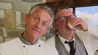 VOV - video ricetta - Grigio Chef