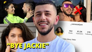 Brawadis NEW GIRLFRIEND After LEAVING Jackie Figueroa! (OFFICIAL)