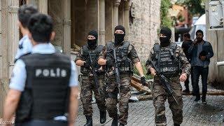 المخابرات التركية تصل اللاذقية وتسحب أحد مخططي تفجيرات الريحانية ...
