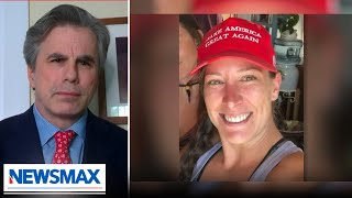 Tom Fitton obtains shocking new emails about Ashli Babbitt's death | Spicer & Co. on Newsmax