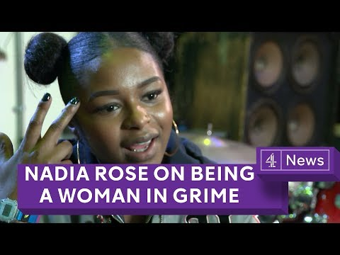 "Nadia Rose interview: ""Skwod"" throws a spanner in the works"