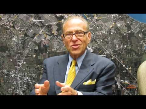 Panama Canal Expansion Discussion - Robert T. Sakowitz interview 04-18-2013